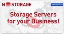 Data Storage Company Mayfair