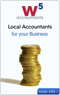 Chartered Accountants East Acton